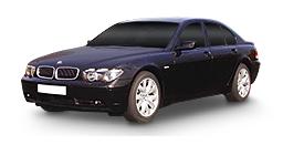 B7 (E65) | 2001-2005
