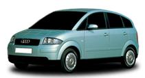 A2 (8Z) | 2000-2005
