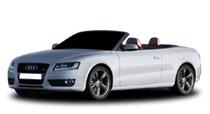 A5 Cabrio (B8) | 2009-2011