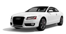 A5 Coupe (B8) | 2007-2011