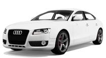 A5 Sportback (B8) (B81) | 2009-2011