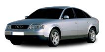 A6 (4B) | 1997-2005