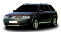 A6 Allroad (Quattro) (4B) | 2000-2005