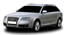 A6 Allroad (4F) (4F1) | 2005-2011
