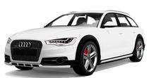 A6 Allroad (4G) (4G1) | 2012-2014