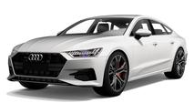 A7 Sportback (F2) | 2018-