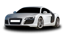 R8 Coupe (42) (42A) | 2007-2012
