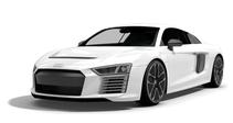 R8 Coupe (42) (42AB) (e-tron) | 2016-2018