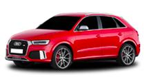 RS Q3 (8U) | 2015-2016