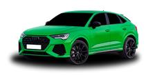 RS Q3 Sportback (F3) | 2019-