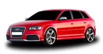 RS3 Sportback (8P) | 2011-2012