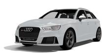 RS3 Sportback (8V) | 2015-2016