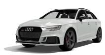 RS3 Sportback (8V) | 2017-