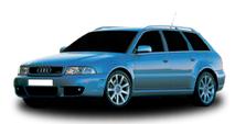 RS4 Avant (B5) | 2000-2001