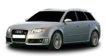 RS4 Avant (QB6) | 2005-2008