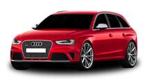 RS4 Avant (B8) | 2012-2015