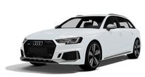 RS4 Avant (B8) (B9) | 2017-2019