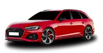 RS4 Avant (B8) (B9) | 2019-