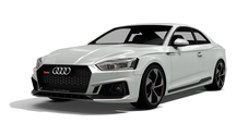RS5 Coupe (B8) |2017-