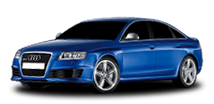 RS4 (4F) | 2008-2010