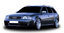 RS6 Avant (4B) | 2002-2004