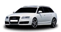 RS6 Avant (4F) | 2008-2010