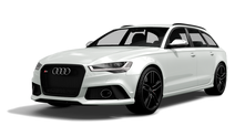 RS6 Avant (4G) | 2014-2018