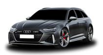 RS6 Avant (F2) | 2019-