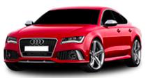 RS7 Sportback (4G) | 2013-2014