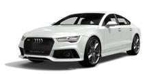 RS7 Sportback (4G) | 2014-2018