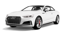 S5 Coupe (B8) | 2016-
