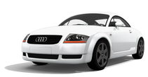TT Coupe (8N) | 1998-2006