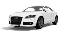 TT Coupe (8J) | 2006-2010