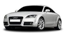TT Coupe (8J) | 2010-2014