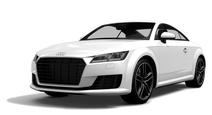 TT Coupe (8J) | 2014-2018