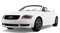 TT Roadster (8N) | 1999-2006