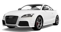 TT RS Coupe (8J) | 2009-2013