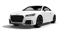 TT RS Coupe (8J) (8J1) | 2016-2018