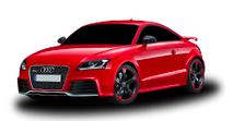 TT RS Plus Coupe (8J) | 2012-2013
