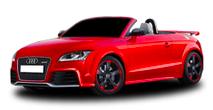 TT RS Plus Roadster (8J) | 2012-2013