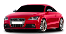 TTS Coupe (8J) | 2008-2010