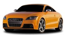 TTS Coupe (8J) | 2010-2014