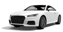 TTS Coupe (8J) | 2014-2018