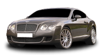Continental Coupe (3W)   2003-