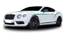 Continental Coupe (GR3-R) (3W)   2014-2018