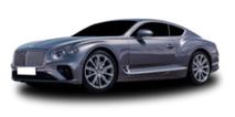 Continental Coupe (3S)   2018-