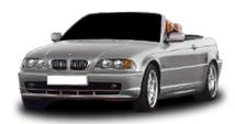 3 Cabrio (346R) | 2000-2007