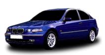 3 Compact (346K/L) | 2001-2005
