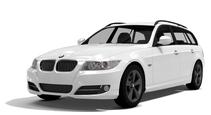 3 Touring (3K) (3K-N1) (390L/X) | 2008-2012