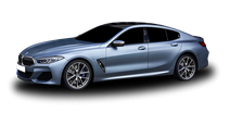 8 Gran Coupe (G8C) | 2019-